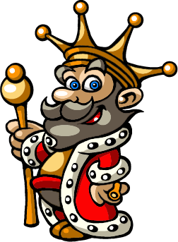 King Com Login